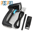 IPBS059 Handheld Wireless Blurtooth Barcode Scanner Bar Code Reader W/ Auto Induction for iOS, Android windows