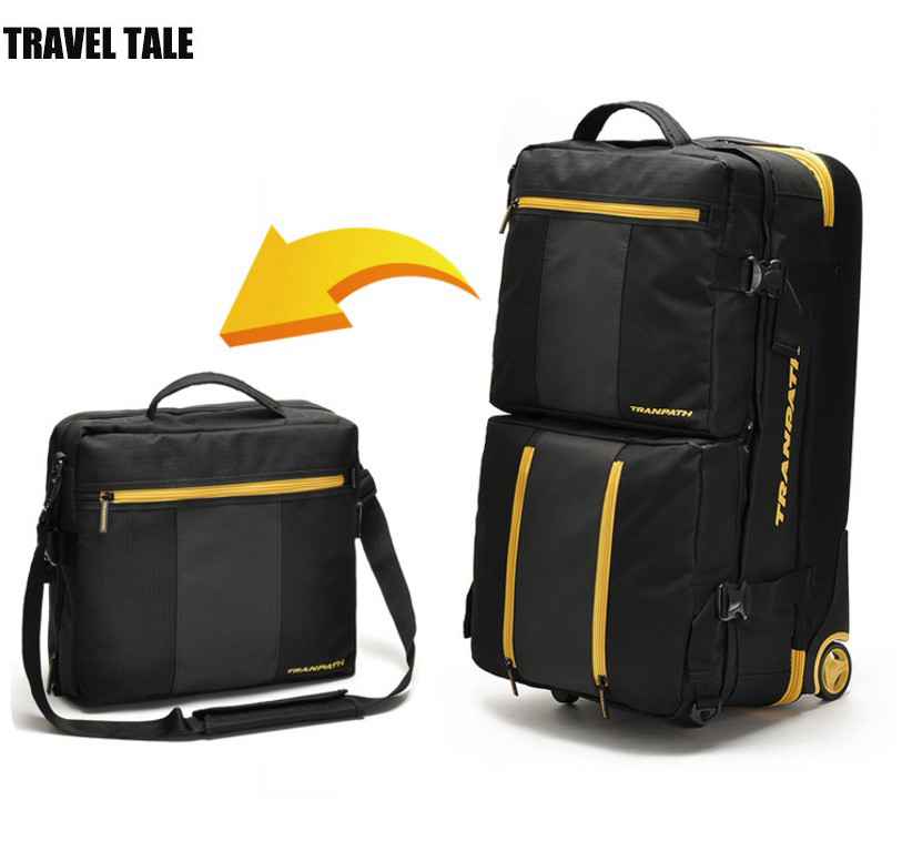 Large Rolling Luggage Promotion-Shop for Promotional Large Rolling ...