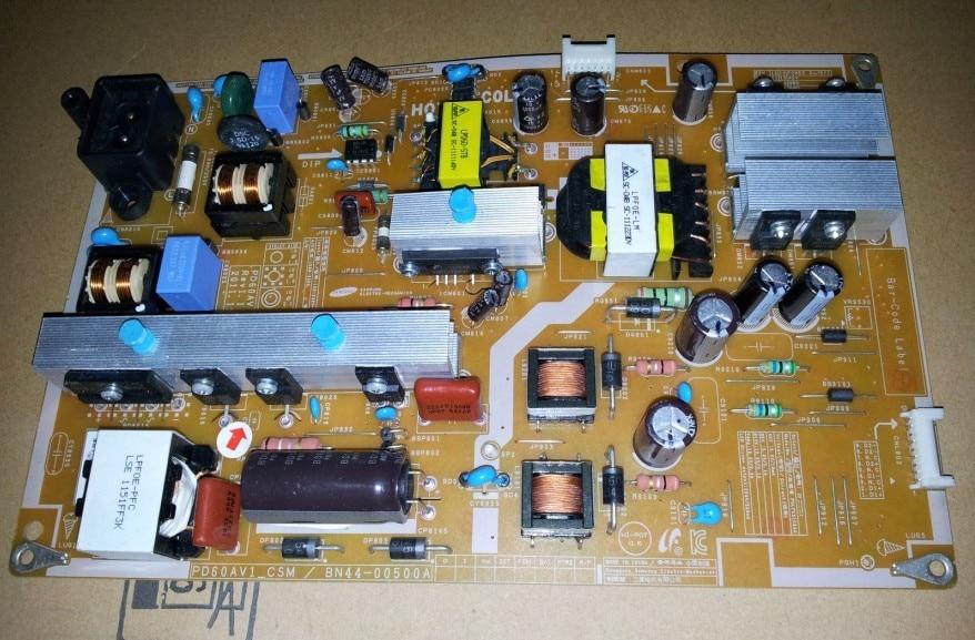 ФОТО BN44-00500A PD60AV1-CSM Good Working Tested