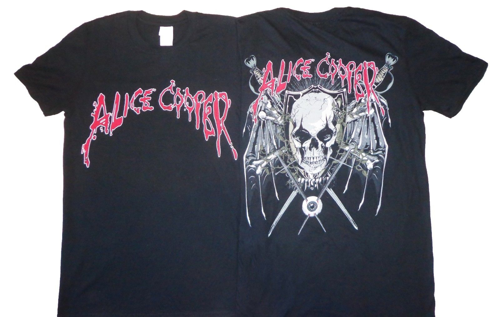 Shirt design places