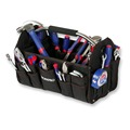 "WORKPRO 16"" FOLDABLE TOOL BAG 600D Shoulder Bag/Handbag  Tool Organizer Storage Bag"