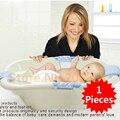 1 pcs de Alta Qualidade para o Banho Do Bebê Banho de Assento Ajustável Apoio Assento de Segurança Segurança Do Bebê Recém-nascido Banheira Banheira Do Bebê Chuveiro