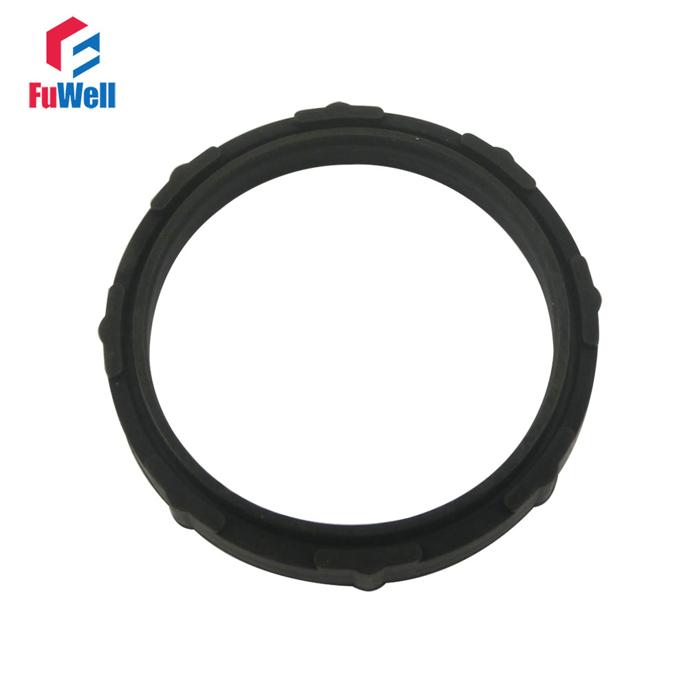Black Nitrile Rubber Cylinder Liner O-ring Seal 28x34/35x43/55x67mm NBR Piston Seal Ring Pneumatic Ring Cylinder Gasket