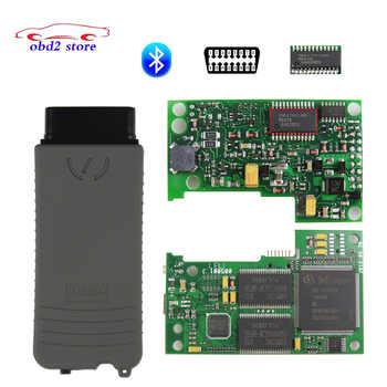 VAS5054A Full Chip VAS 5054A Oki Car Diagnostic Tool Vas5054 Odis V4.3.3 5054 Bluetooth OBD2 Auto Diagnostic Tool Scanner - DISCOUNT ITEM  11% OFF All Category