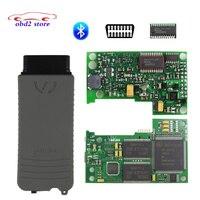 VAS5054A ODIS V5.1.6 Vas5054 OKI Full Chip Bluetooth OBDII Diagnostic Tool VAS 5054 OBD2 Auto Scanner UDS Protocol V5.16