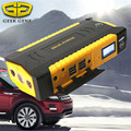 Geek Gene 12V Petrol Diesel Multi-Function Car Jump Starter 600A Peak Car-Charger 4USB Power Bank Compass SOS Lights Free Ship