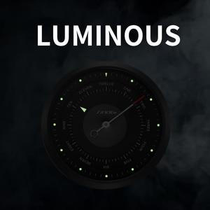 Image 4 - SINOBI Hot Fashion Mens Creative Sport Watch Quartz Clock Casual Military Luminous Waterproof Wrist Watch Relogio Dropshipping
