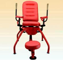 Multifunctional Sex Chair for making love Octopus chair sex furniture fun hotel chair of husband and wife(China)