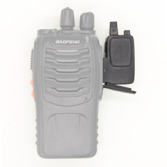 walkie talkie bluetooth wiressless programming adaptor with gps location share for baofeng uv 5r bf 888s anysecu radio station