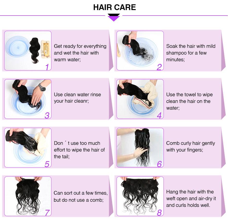 клюква волос 3 пучки бразильские прямые пучки волос плетение 100 г/шт. номера для человеческих волос связки расширения натуральный черный