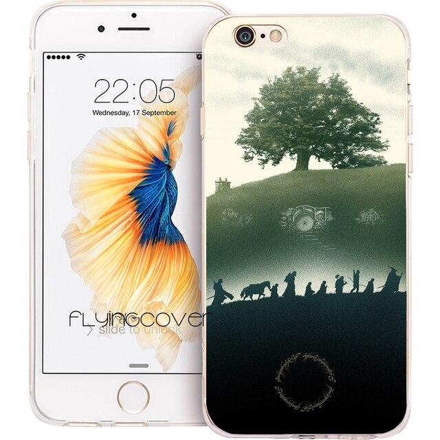 coque seigneur des anneaux iphone 6