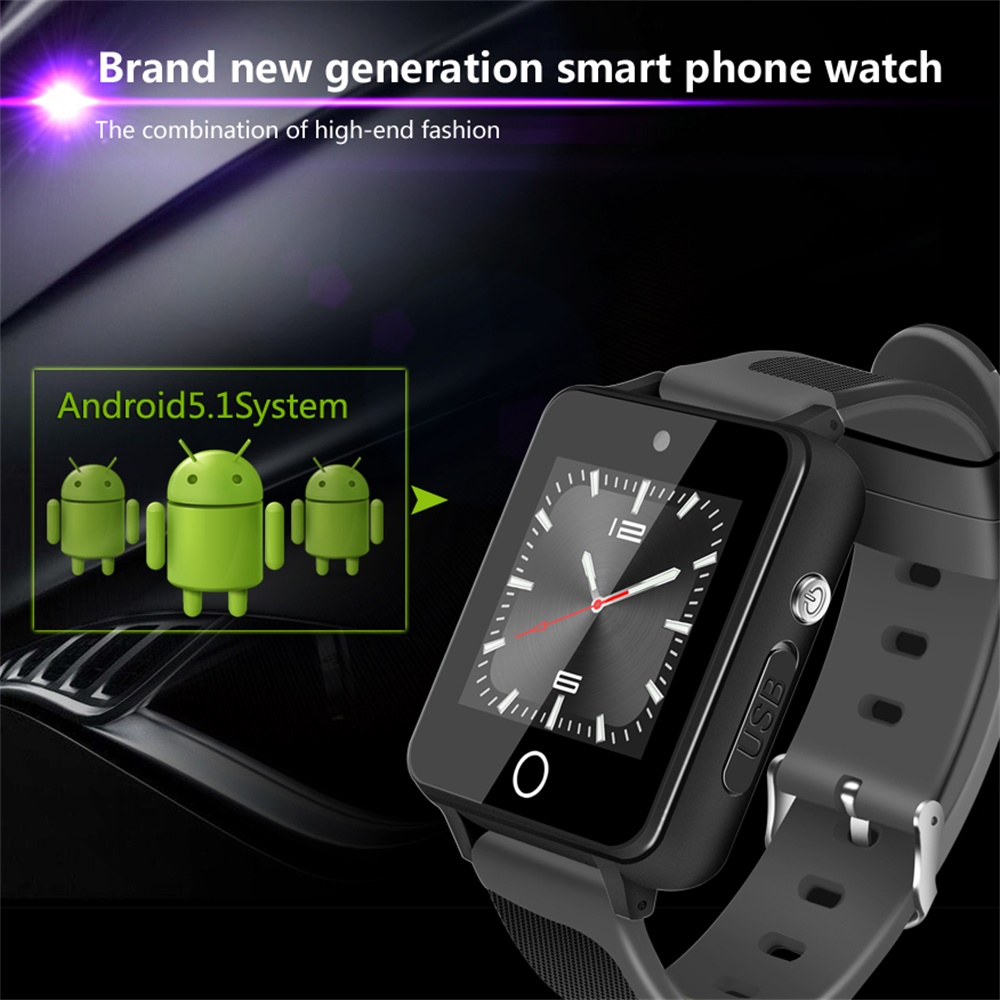 696 S9 Original 1.54 Inch 3G smartWatch Android 5.1 MTK6580 Dual Core Bluetooth Smart Watch with 2.0MP Camera WCDMA GPS WIFI696 S9 Original 1.54 Inch 3G smartWatch Android 5.1 MTK6580 Dual Core Bluetooth Smart Watch with 2.0MP Camera WCDMA GPS WIFI