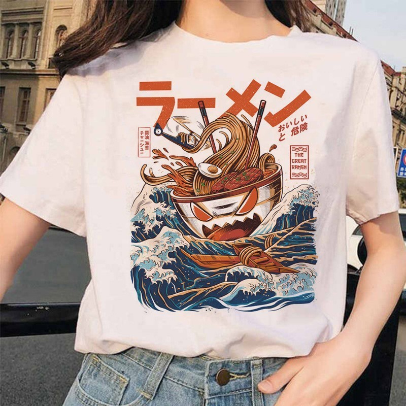 Totoro Spirit Away t shirt Miyazaki Hayao cartoon Studio Ghibli femme women Japanese Anime tshirt t-shirt clothes female Anime(China)