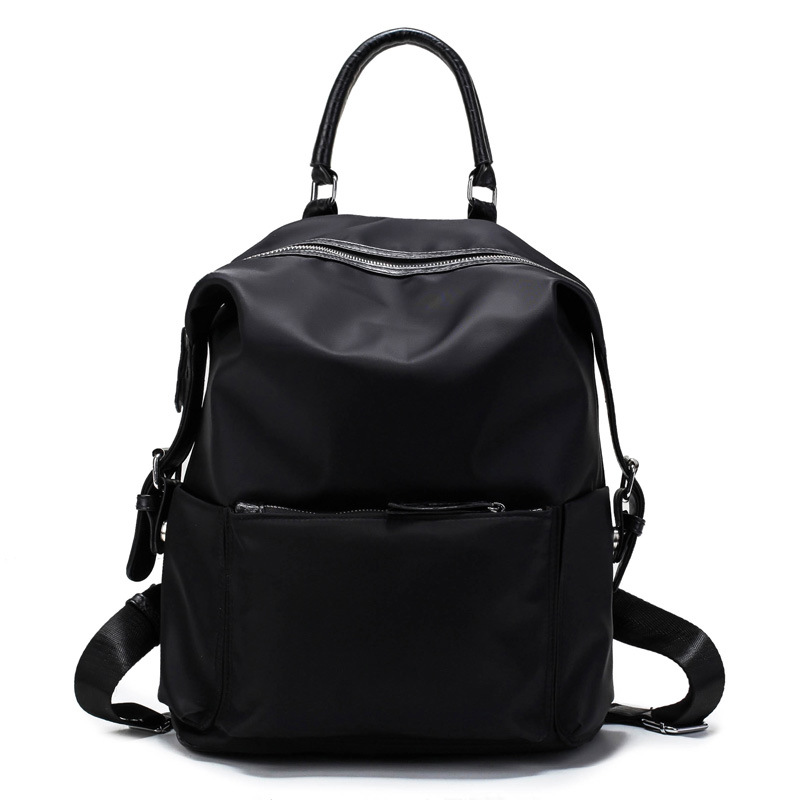 2017 New Fashion Brand Waterproof Men Women Laptop Backpack Korean Style School Backpacks for Boys Girls Teenage Travel Backpack