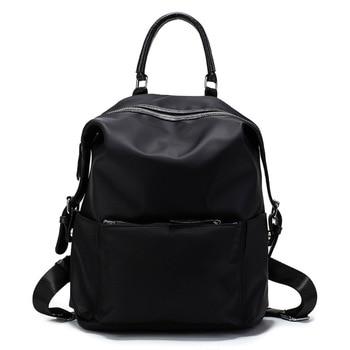 2017 New Fashion Brand Waterproof Men Women Laptop Backpack Korean Style School Backpacks for Boys Girls Teenage Travel Backpack new style school bags for boys