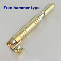 Stainless Steel Bellows Booster Pressure Side Mold Flat Mouth Leveling Tube Making Tool MDJ998