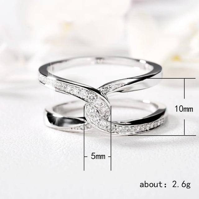 Infinity Ring 5