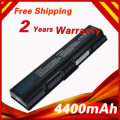 Laptop Battery PA3533U-1BAS for Toshiba Satellite L200 L201 L202 L300 L555 L555D L305D L450D L500 L500D L505 L550 M206 M207 M208