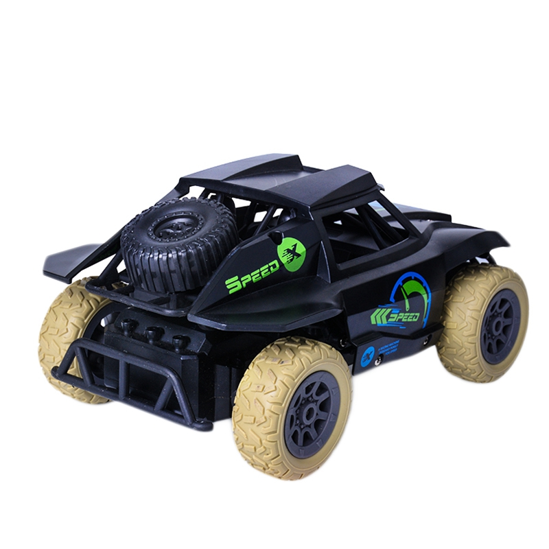 Image 4 - Rc Car 1/20 Short Truck 4Wd High Speed Drift Remote Control Car Radio Controlled Machine Racing Car Toy-in RC Cars from Toys & Hobbies
