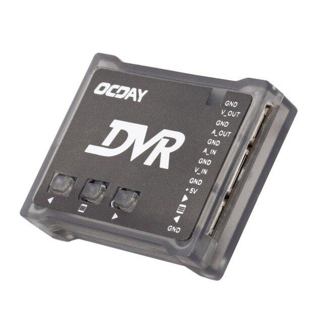 Caixa de Armazenamento para Aosenma Presente Pro Cg033 Conveniência rc