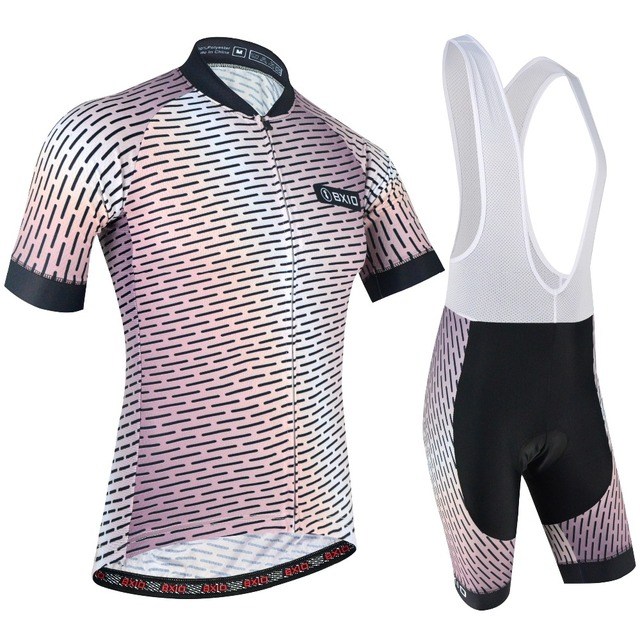 Short Sleeve Cycling Clothing Summer Cycling Jersey Outside Pro Team Bike  Jersey for Men Heavy Metal Style BXIO Sportswear 172 fbe0dbede
