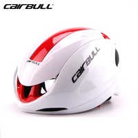 CAIRBULL Integrally Molded Bicycle Helmet Super Light Helmet Breathable Pro MTB Road Bike Cycling Helmet