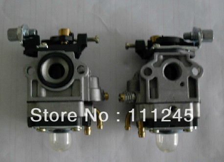 CARBURETOR MEMBRANE TYPE FIT TRIMMER TL33 TB33 330 FREE SHIPPING NEW CHEAP CUTTER  BLOWER SPRAYER CARB REPLACE PART# KK22017AA carburetor fits chainsaws 024 026 ms240 ms260 free shipping new chain saw carb replace oem part 1121 120 0611