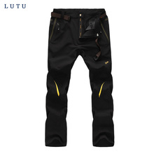 HOT2016 Outdoors Summer thin Breathable Quick Drying Camo UV Tactical Pants Men Waterproof Slim Fit Trouser Mens Free Waist Belt