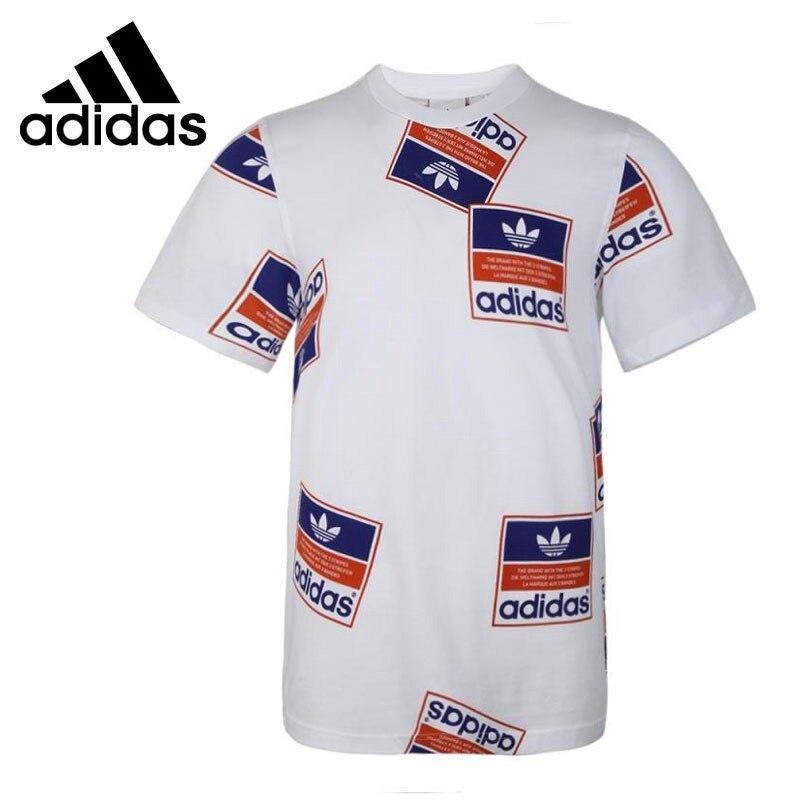 Original New Arrival  Adidas Originals STCKERBOMB TEE Mens T-shirts  short sleeve SportswearOriginal New Arrival  Adidas Originals STCKERBOMB TEE Mens T-shirts  short sleeve Sportswear