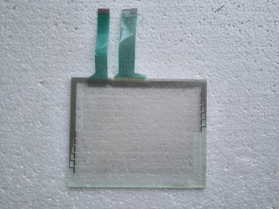 TP 058M 07 UN Touch Glass Panel for HMI Panel repair do it yourself New Have