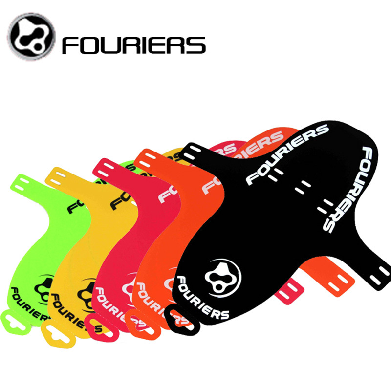 Fouriers Front Fork Fende...