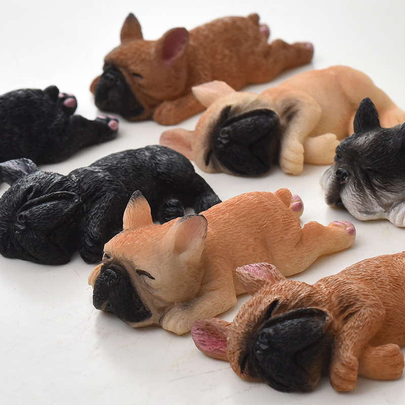 French Bulldog Figurine (19)