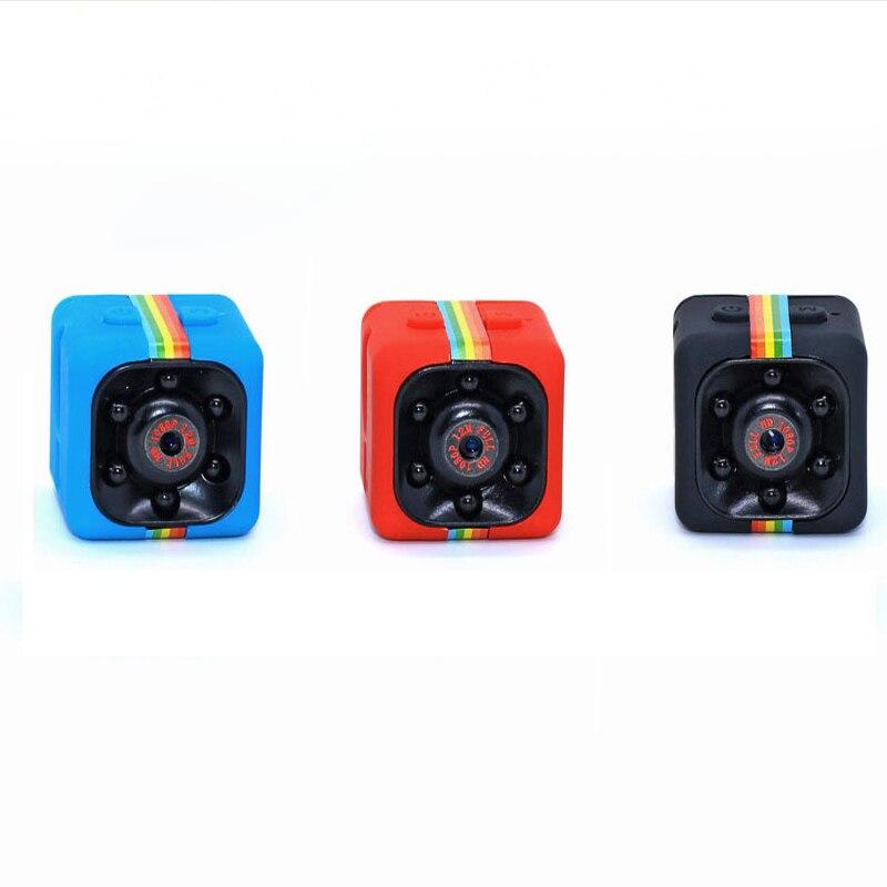 Mini Camera HD 1080P Camera Toys SQ11 DV Video voice Recorder Micro Cameras Toys