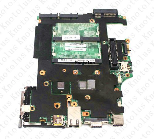 04W0300 for lenovo Thinkpad X201 laptop motherboard i5 cpu QM57 ddr3 Free Shipping 100 test ok in Laptop Docking Stations from Computer Office