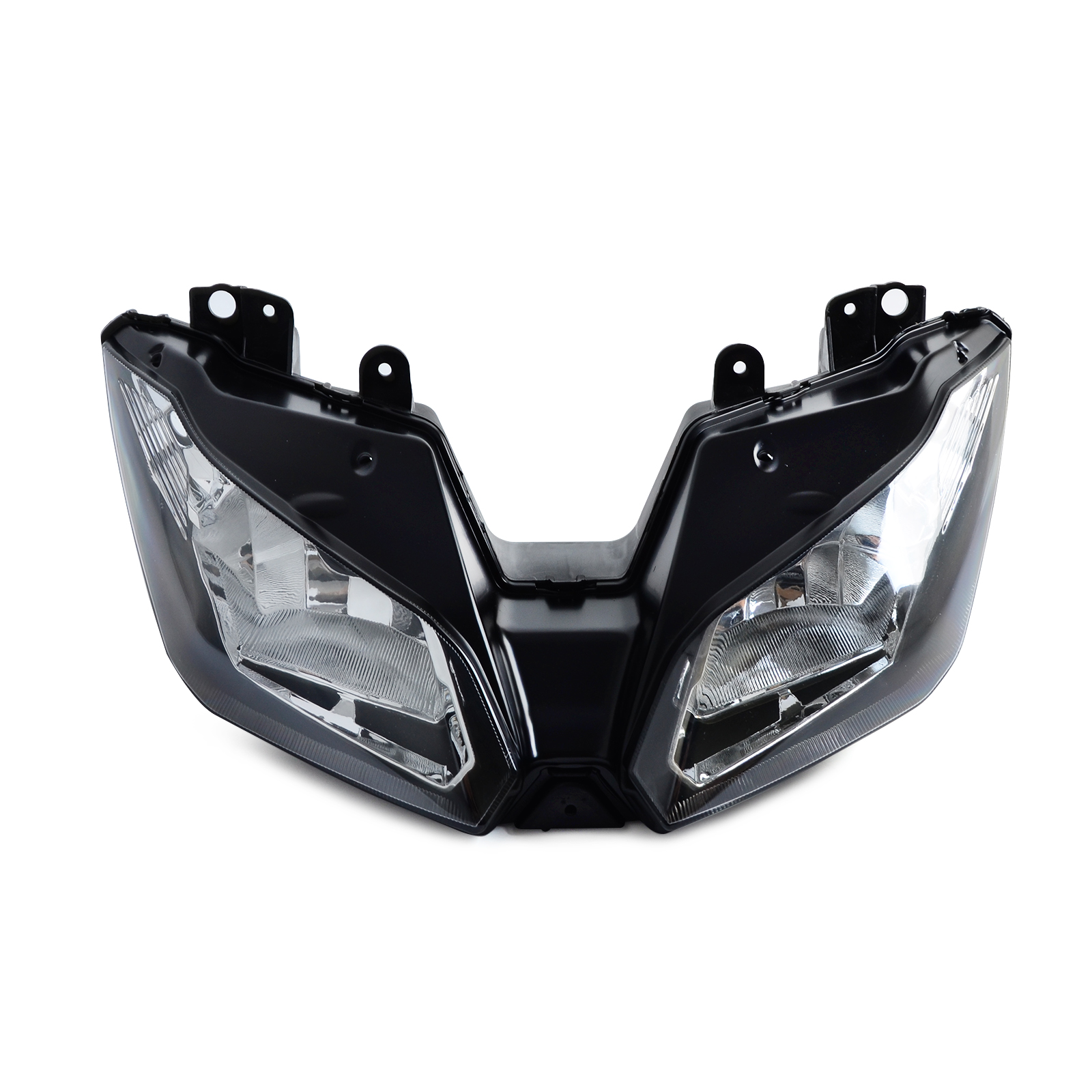 Motorcycle Headlight Assembly For Kawasaki Versys 1000 650 2015 2016 Ninja 300 ABS 2013 2014 2015 Headlamp Head Lamp Light Hot