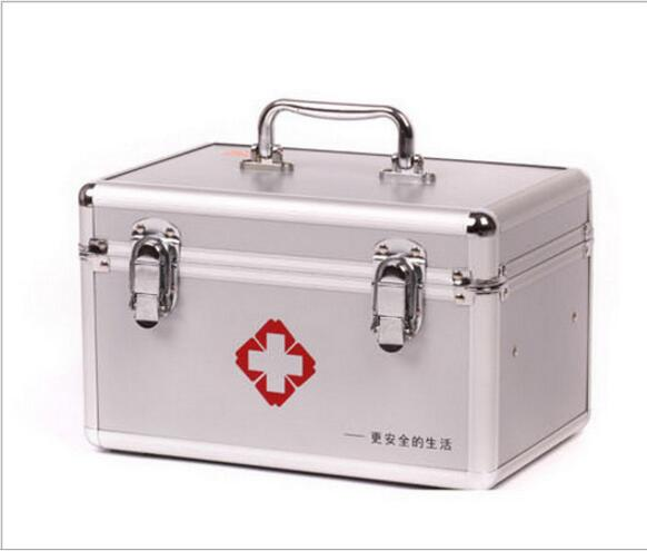 Family portable box earthquake fire emergency box for KOH first aid box vehicle earthquake vulnerability assessment for vernacular houses