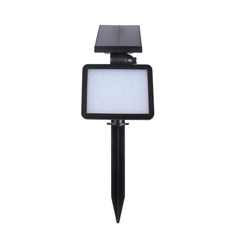 lampada led solar pir luz solar a prova d agua 48 leds pir detector de