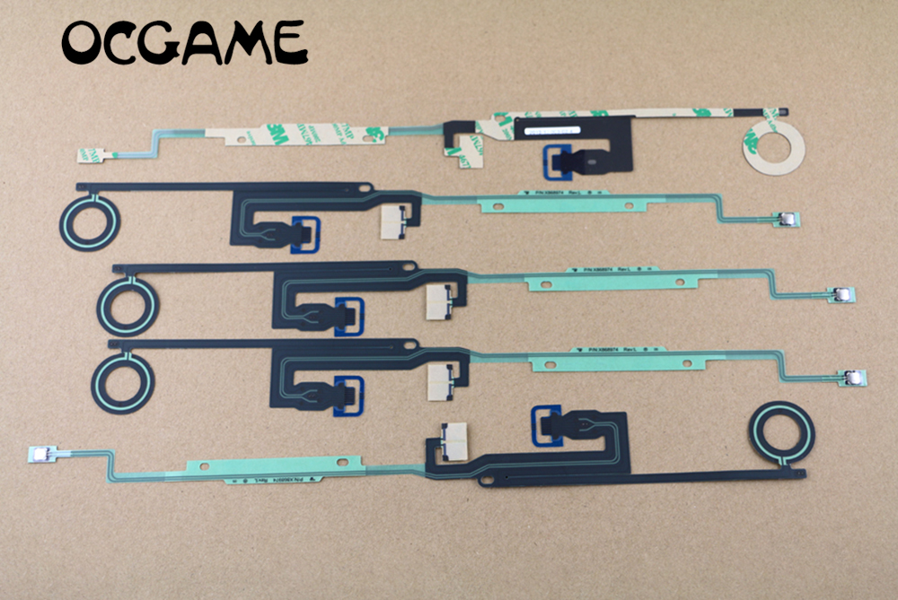 OCGAME for Xbox one xboxone Power Eject on off Switch Button Ribbon Flex Cable high quality