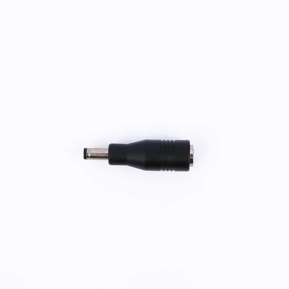 7,4*5,0 мм до 5,5*2,5 мм штекер 0,6 мм длина штыря женское DC зарядное устройство конвертер адаптер разъем зарядный кабель для hp
