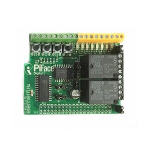 Image 5 - الأصلي التوت بي 3 لوح تمديد PiFace الرقمية 2 لتوت العليق بي 3 B +