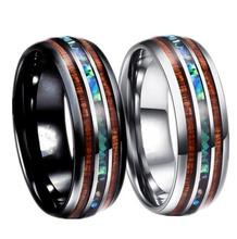 Ring Men Titanium Black punk rings for menHot Sale Ring Black Blue Stainless Steel Ring Men's Glamour Male Jewelry Chinese style punk style layered stainless steel cross ring for men