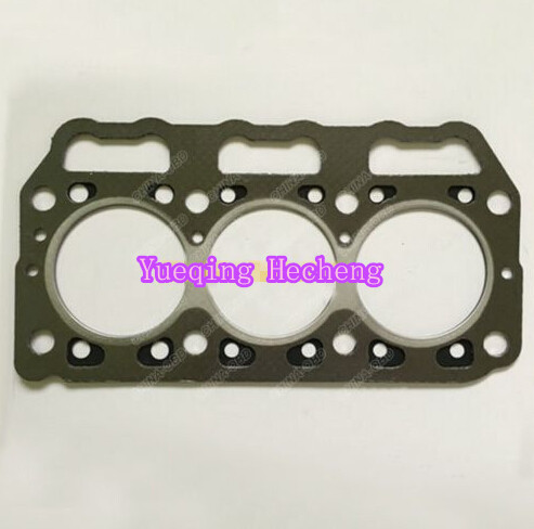 New Head Gasket YM128370-01331 For 3GMF 3GMD Marine Engine Repair Parts Free Shipping цена