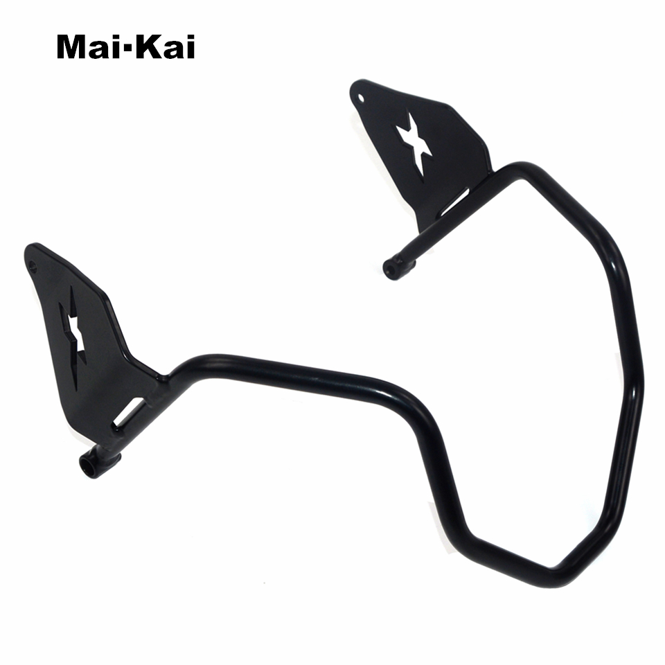 MAAKAI FOR HONDA XADV X ADV X ADV 300 750 1000 2017 2019 Motorcycle Front Wheels Bumpers Front Wheels Guard Wheels Protector in Covers Ornamental Mouldings from Automobiles Motorcycles