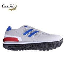 bb36d5f7 Крокодил 2018 мужские уличные кроссовки Молодежные спортивные кроссовки  мужская обувь легкие Zapatillas мужские беговые кроссовки(