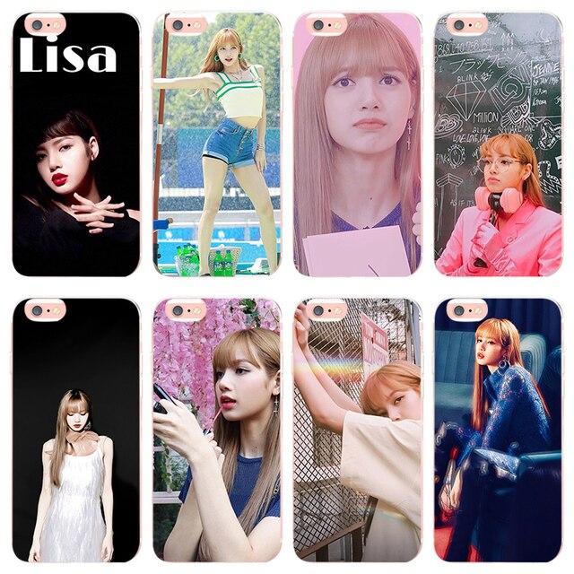 coque iphone 6 lisa