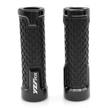 FOR YAMAHA YZF R15 YZF-R15 YZFR15 2008-2018 2014 2015 2016 2017 Motorcycle handlebar grip handle bar Motorbike grips