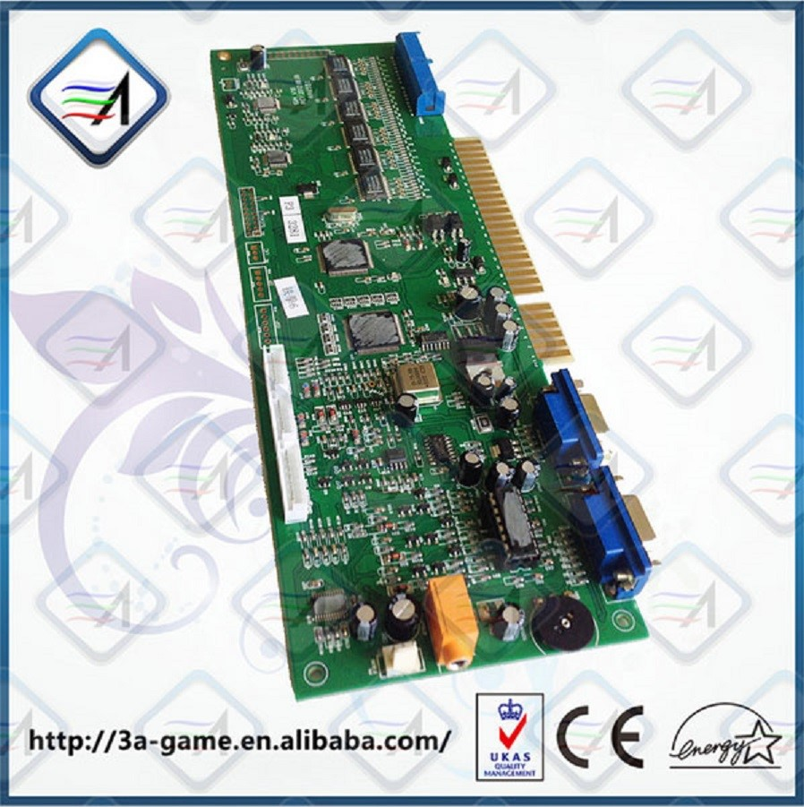 Xbox 360 IO Board Control Arcade Jamma Coin Round PCB For Street Fighter IV ultra street fighter iv цифровая версия