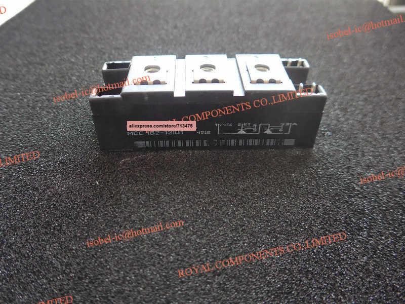 MCC162-12IO1 MCC162-12I01