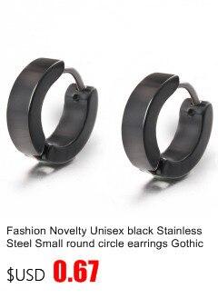 New Earrings Fashion Simple Stud Earrings Personality Trendy Three ways to wear Triangle Earring Wholesale Jewelry Womens Earing 10