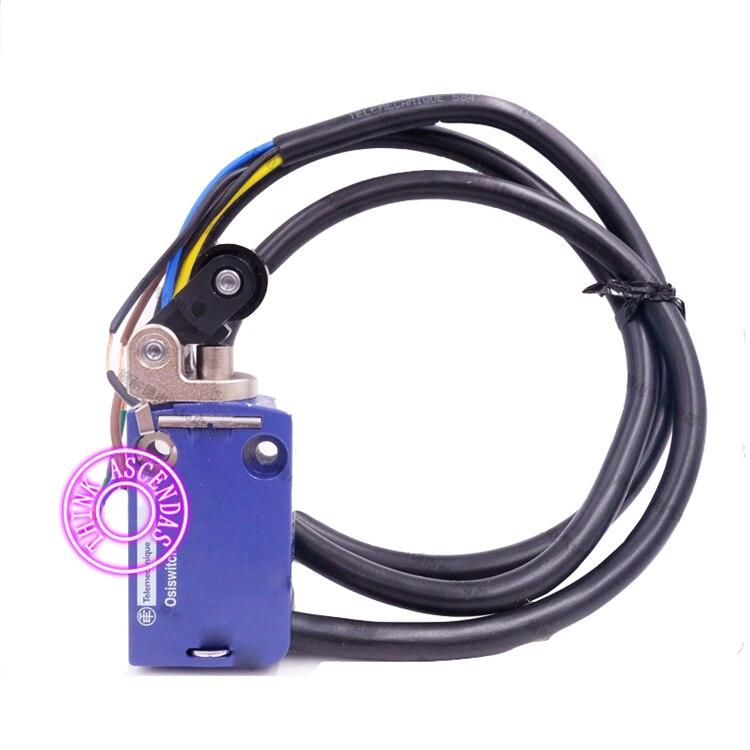 купить Limit Switch Original New XCM-D2121L1 XCMD2121L1 ZCMD21 ZCE21 ZCMC21L1 по цене 3807.86 рублей